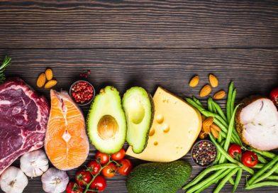 Les aliments contenant les graisses